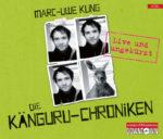Die Känguru-Chroniken (Hörbuch)