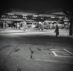 Zentraler Omnibusbahnhof Berlin
