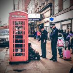 street scene #londonlogs