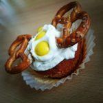 #cupcake #butterfly #foodporn
