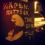 #nutti65 #streetart
