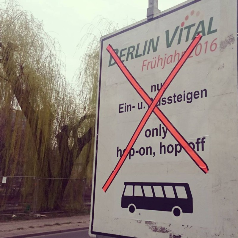 #berlinvital #kreuzberg