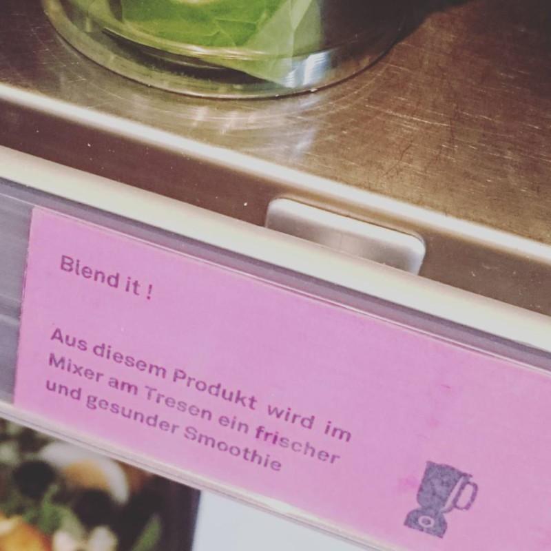 #blendit #mixer #wdi #worlddominationinstructions
