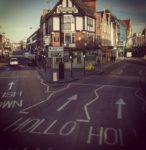 #londonlogs