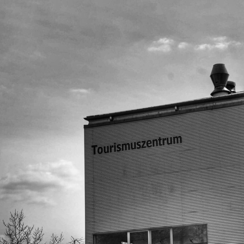 Tourismuszentrum
