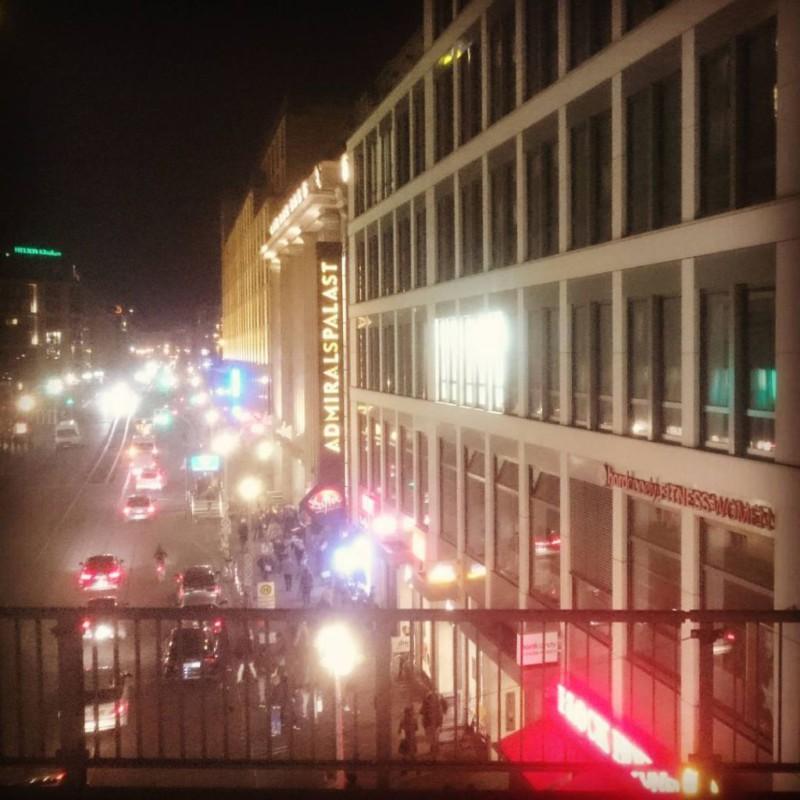 #friedrichstrasse