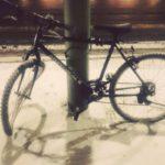 broken bike theory