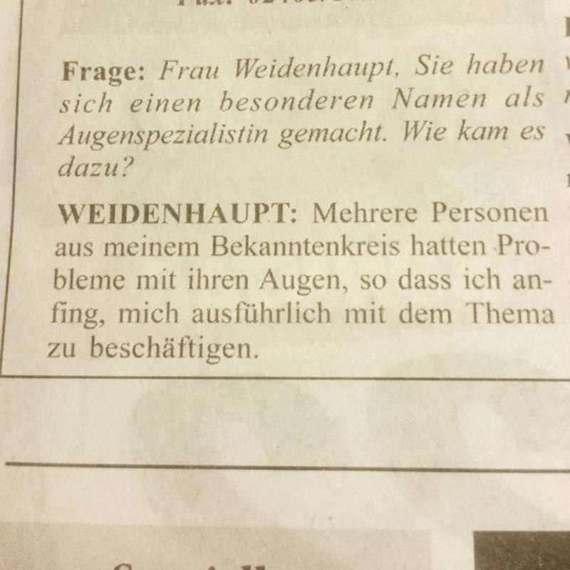 #augenspezalistin