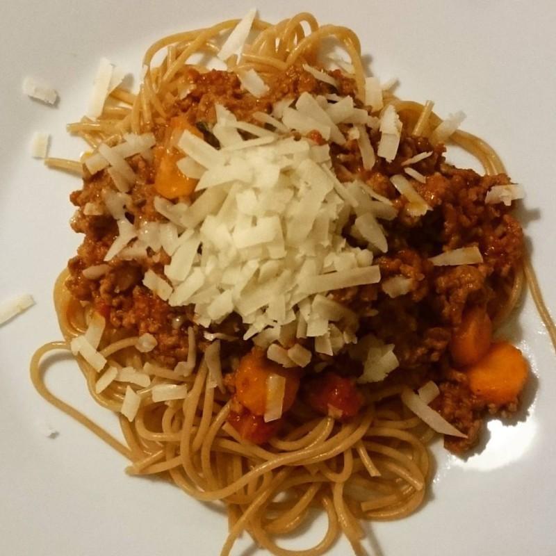 #foodblog #spaghetto