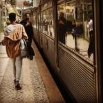 Comboios Urbanos