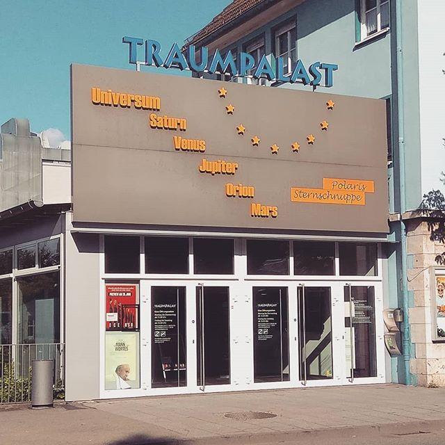 #traumpalast #biberachstory