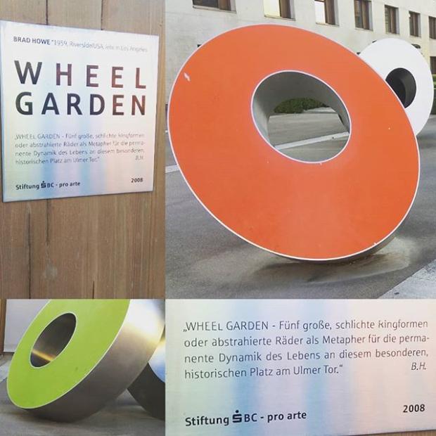 wheel garden #biberachstory
