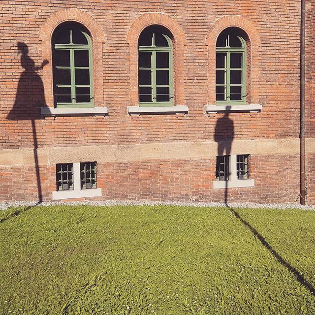 Kunst am Bau #biberachstory