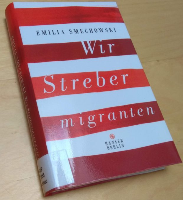 Wir Strebermigranten