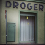 DROGER & ab
