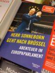 Herr Sonneborn geht nach Brüssel: Abenteuer im Europaparlament (Hörbuch)