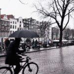 Amsterdam - Tag 1